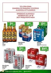 Gazetka promocyjna Społem Kielce - Gazetka promocyjna Społem Kielce