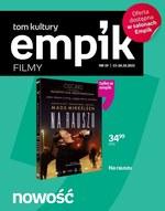 Filmowe hity w Empiku