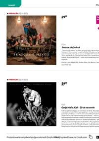 Gazetka promocyjna EMPiK - Muzyczna kolekcja Empik