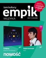 Muzyczna kolekcja Empik