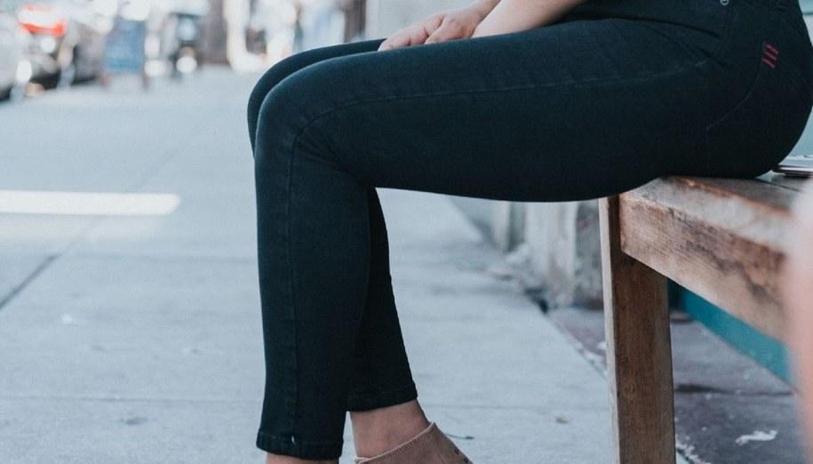 Pepco sprzedaje dżinsy na jesień 2021.