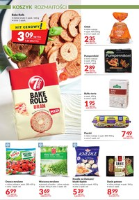 Gazetka promocyjna Makro Cash&Carry - Makro - kuchnia w kolorach jesieni