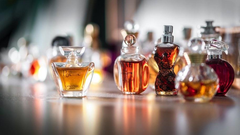 Perfumy w Hebe taniej.