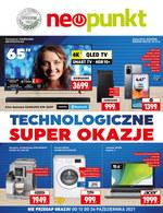 Technologiczne okazje w NEOPUNKT
