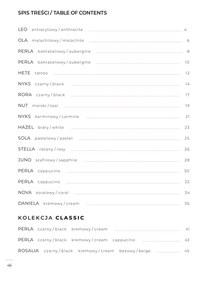 Gazetka promocyjna Samanta - Katalog jesień, zima Samanta