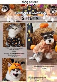 Gazetka promocyjna SHEIN - Oferta Halloween SHEIN