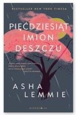 Pięćdziesiąt imion deszczu Ashma Lemmie