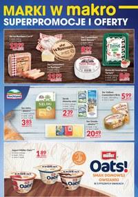 Gazetka promocyjna Makro Cash&Carry - Superpromocje i oferty w Makro