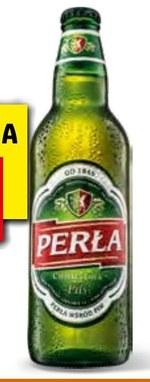 Piwo Perła
