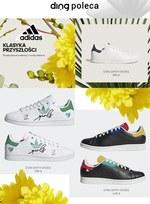 Klasyka przyszłości w Adidas