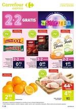 Carrefour Express - zyskoteka