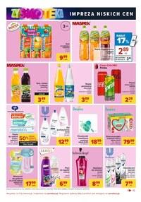 Gazetka promocyjna Carrefour Market - Carrefour Market - co tydzień nowa promocja