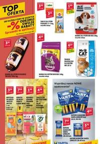 Gazetka promocyjna Eurocash Cash&Carry - Eurocash - najbliżej twojego handlu