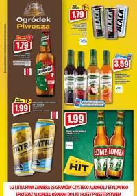 Gazetka promocyjna Topaz - Topaz Express nowe promocje!