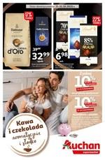 Super promocje na kawę w Auchan