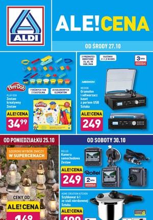 Gazetka promocyjna Aldi - Tydzień mody w Aldi
