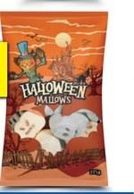 Pianki Halloween