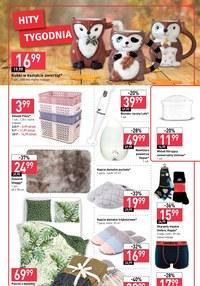 Gazetka promocyjna Stokrotka Market - W niskich cenach w Stokrotce