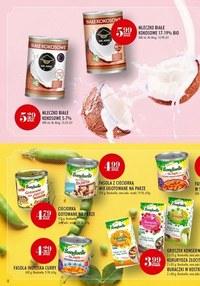 Gazetka promocyjna Stokrotka Supermarket - Kulinarny katalog Stokrotki