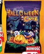 Cukierki Halloween