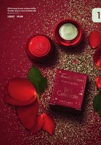 Gazetka promocyjna Oriflame - Piękne zapachy w Oriflame
