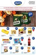 Jesienne produkty w Euro Sklep