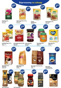 Gazetka promocyjna Euro Sklep - Jesienne produkty w Euro Sklep