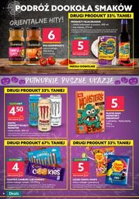 Gazetka promocyjna Dealz - Halloween na pełnej w Dealz