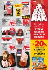 Gazetka promocyjna Kaufland - Superłup w Kauflandzie