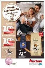 Heppy week i hiper okazje w Auchan
