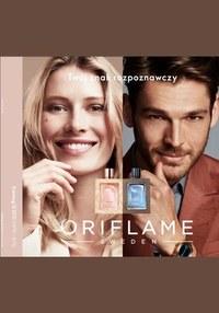 Gazetka promocyjna Oriflame - Twój znak rozpoznawczy z Oriflame - ważna do 08-11-2021