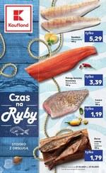 Posmakuj ryb w Kauflandzie