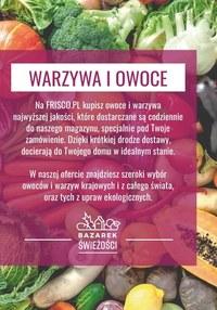 Gazetka promocyjna Frisco - Festiwal makaronu w Frisco!