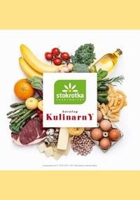 Kulinarny katalog Stokrotki