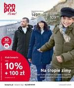 BonPrix - na tropie zimy