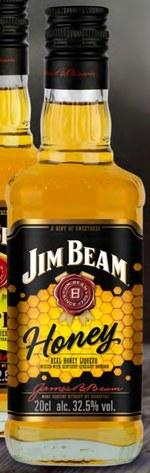Whisky Jim Beam