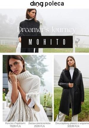 Gazetka promocyjna Mohito - Mohito - podróż marzyciela