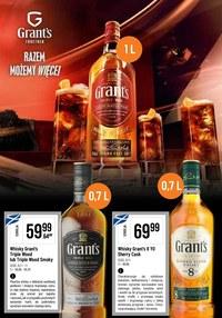 Gazetka promocyjna POLOmarket - Polomarket - katalog alkoholi