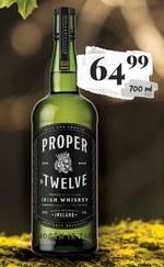 Whiskey Proper No. Twelve
