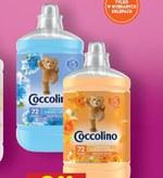Płyn do płukania Coccolino