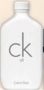 Woda toaletowa Calvin Klein