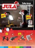 Najlepsze oferty w Jula