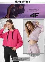 4F - nowa kolekcja sportowa