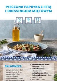 Gazetka promocyjna Lidl - Lidl - tak smakuje świat