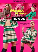 Magiczne ubrania w Cropp