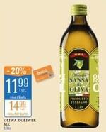Oliwa z oliwek MK