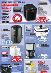 Gazetka promocyjna Kaufland - Kaufland - naprawdę niskie ceny!