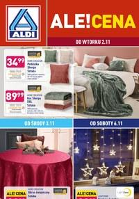 Gazetka promocyjna Aldi - Wszystko dla domu w Aldi