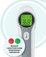 Termometr Medisana