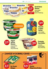 Gazetka promocyjna Żabka - Oryginalne produkty w Żabce